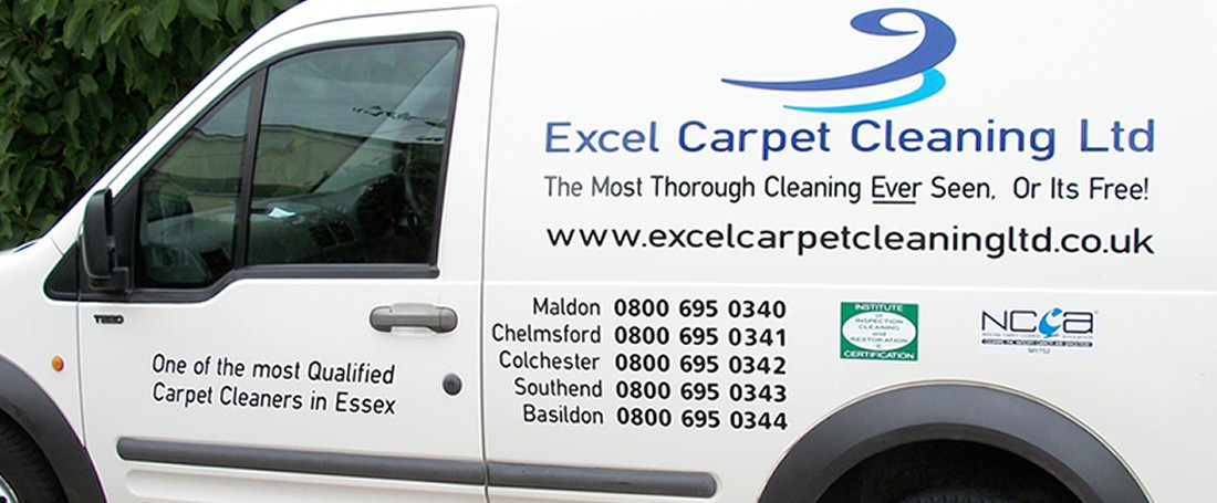 Excel Carpet Cleaning LTD - Southend-on-Sea, Essex (UK)