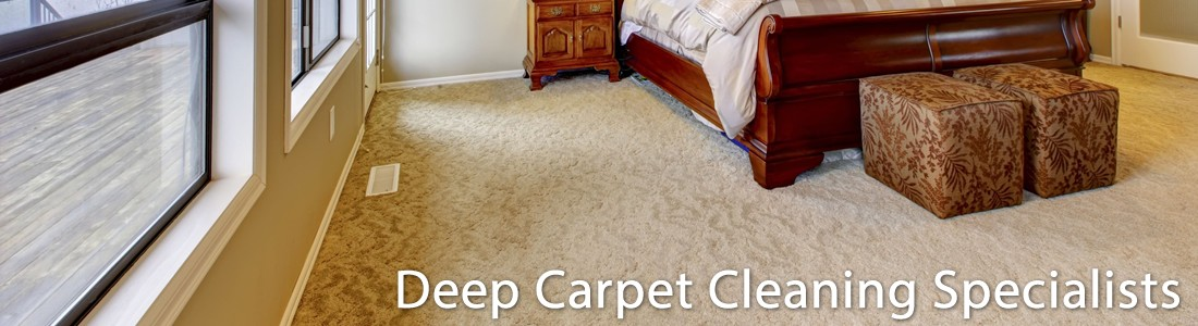 Deep Carpet Cleaning Services in Southend-on-Sea, Essex (UK)